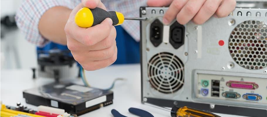 Обслуживание офисной и компьютерной техники - 102381
