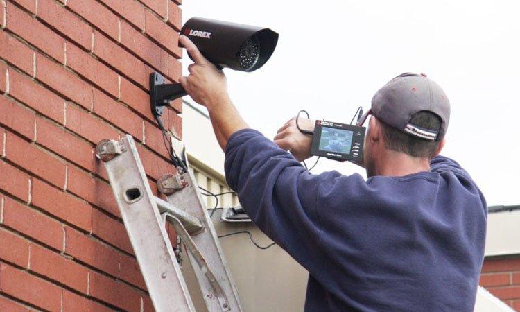Обслуживание систем видео-наблюдения всех уровней сложности и контроль доступа - to video1